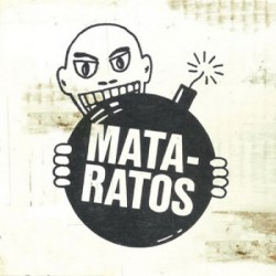 "Mata-Ratos - ""Demo 1988"" - LP"