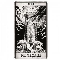 """Mr. Miyagi – """"V"""" - EP7"""""""