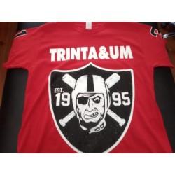 "Trinta & Um - ""Raiders""..."