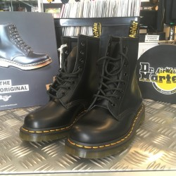 Dr.Martens Boots 1460 Black