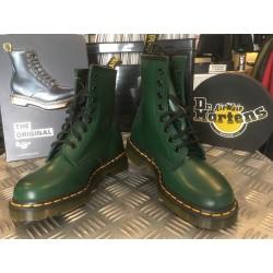 Dr. Martens Boot 1460 Green