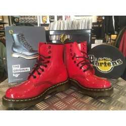 Dr.Martens 1460 W Red Rouge