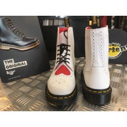 Dr.Martens Bentley II Heart