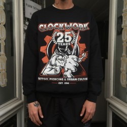 "CLOCKWORK STORE ""25 YEARS""..."