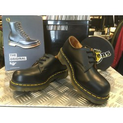 Dr.Martens 1925 Steel Toe Shoe