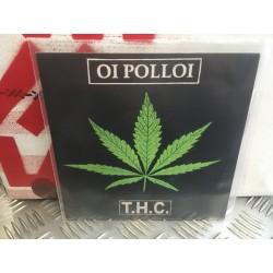 """Oi Polloi – """"T.H.C."""" - EP7"""""""