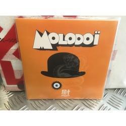 """Molodoï – """"Dragon Libre"""" -..."""