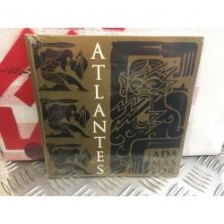 "Atlantes – ""Adamastor"" -..."