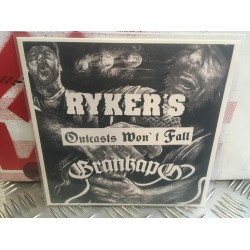 Ryker's / Grankapo -...