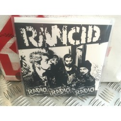 "Rancid - ""Radio, Radio,..."