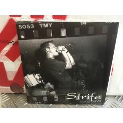 "Strife - ""Demo Days"" - 7"""
