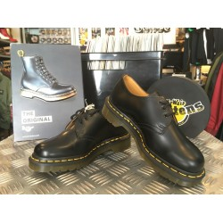 Dr.Martens 1461 Black Shoes