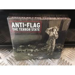 """Anti-Flag - """"The Terror..."""