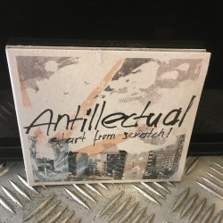 """Antillectual - """"Start from..."""