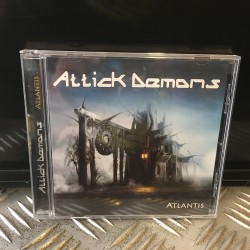 "Attick Demons - ""Atlantis""..."