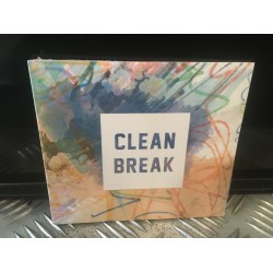 "Clean Break - ""S/T"" - CD"