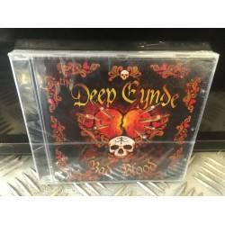 """Deep Eynde – """"Bad Blood"""" - CD"""
