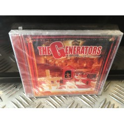 "The Generators – ""The..."