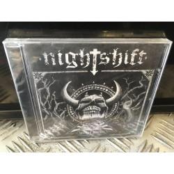 """Nightshift – """"Winter..."""