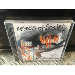 Rejects Of Society ‎–...