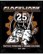 CLOCKWORK STORE APPAREL